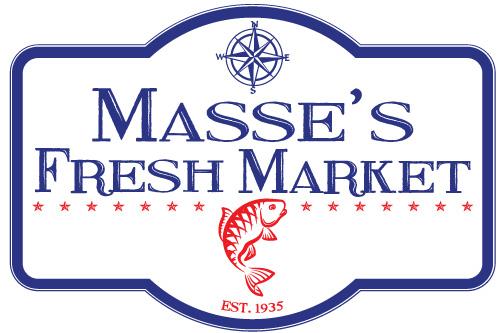 Masse's Fresh Market Logo