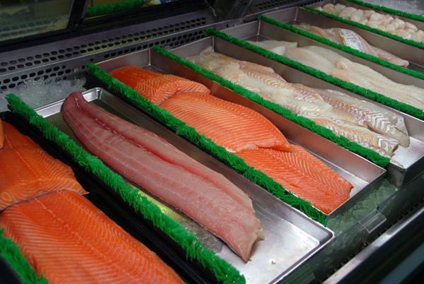 Masse's Fresh Market Seafood